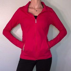 Under Armour women's zip up jacket